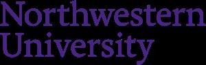 Northwestern University New Logo