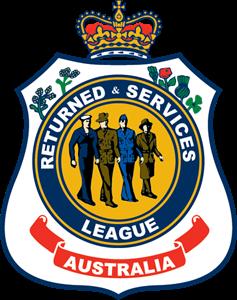 RSL Australia Logo