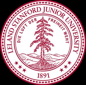 Stanford University Seal Logo