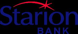 Starion Bank Logo