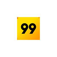 99 Logo Small