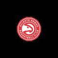 Atlanta Hawks NBA Logo