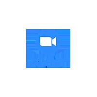 Zoom App Logo Small